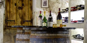 Seaham_Hall_Cellar_2
