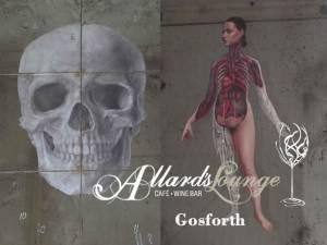 Allards Gosforth