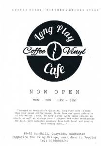 longplay cafe